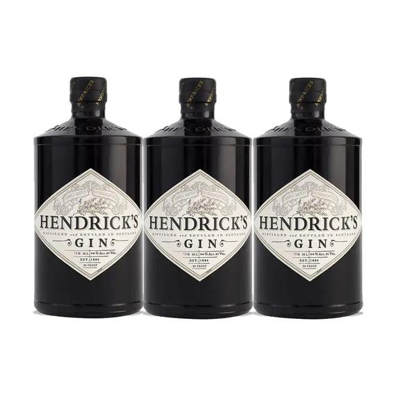 Hendricks Botella 700cc x3