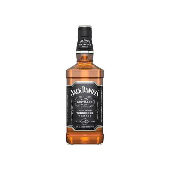 Whiskey Jack Daniels N5 Master Distiller Botella 700cc