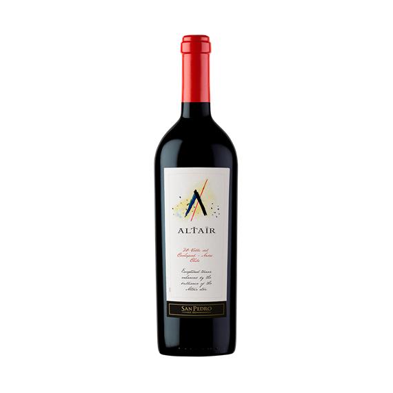 Vino Altair Blend Botella 750cc