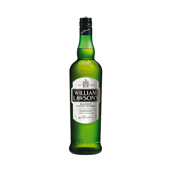Whisky William Lawson Botella 750cc