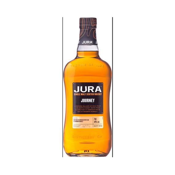 Whisky Jura Journey Single Malt Botella 700cc