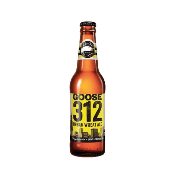 Cerveza Goose Island 312 Botella 330cc