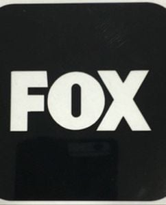 PARCHE FOX II