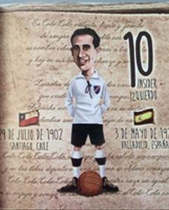 LIBRO Campeones Eternos
