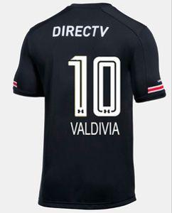 2017 - CAMISETA VISITA VALDIVIA ADULTO