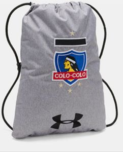 SACKPACK COLO COLO 2018 GRIS