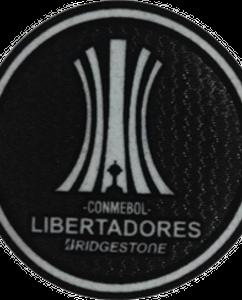PARCHE CONMEBOL LIBERTADORES
