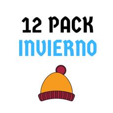 Pack Invierno 2021