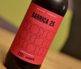 Barrica 25