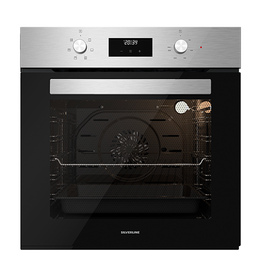 Horno S2 Silver 6 Functions - S2-6IX