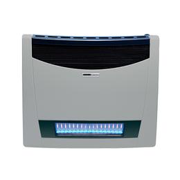 Calefactor 4167TCN - Con Visor - Gas Natural
