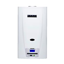 Calefon Tiro Natural Apto Apoyo Solar 316KPCN - 16 Litros - Gas Natural