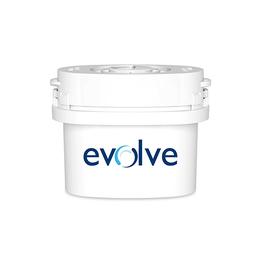 Filtro de agua Evolve Pack 3