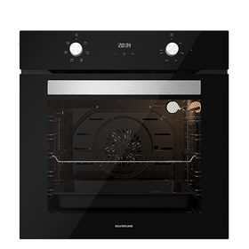 Horno S2 Black 6 Functions - S2-6B