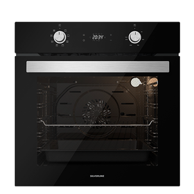 Horno S4 Black 8 Functions - S4-8B