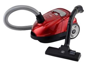 Aspiradora Roja TH-1640