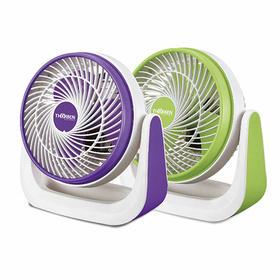 Ventilador Thor Color Box Design