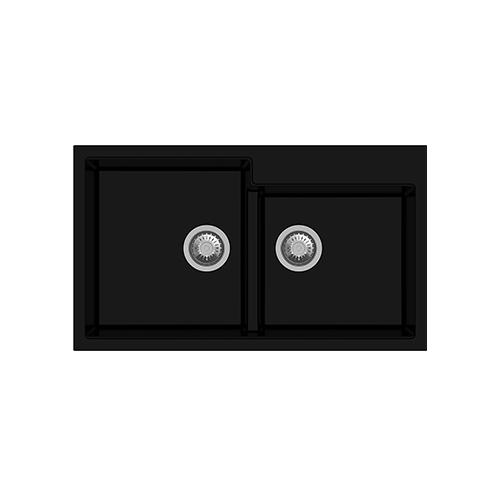 Tip Toe  N-200 LD Black - TIP-TOE N200 LD_Negro.png