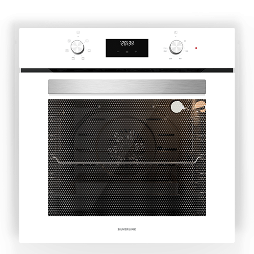 Horno S2 White 6 Functions - S2-6W - SILVERLINE_S2_WHITE.png