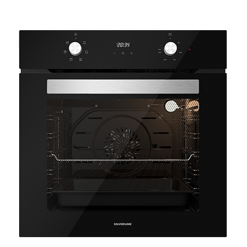 Horno S2 Black 6 Functions - S2-6B - SILVERLINE_S2_BLACK.png