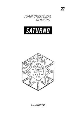 Saturno - Juan Cristóbal Romero