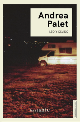 Leo y olvido -  Andrea Palet