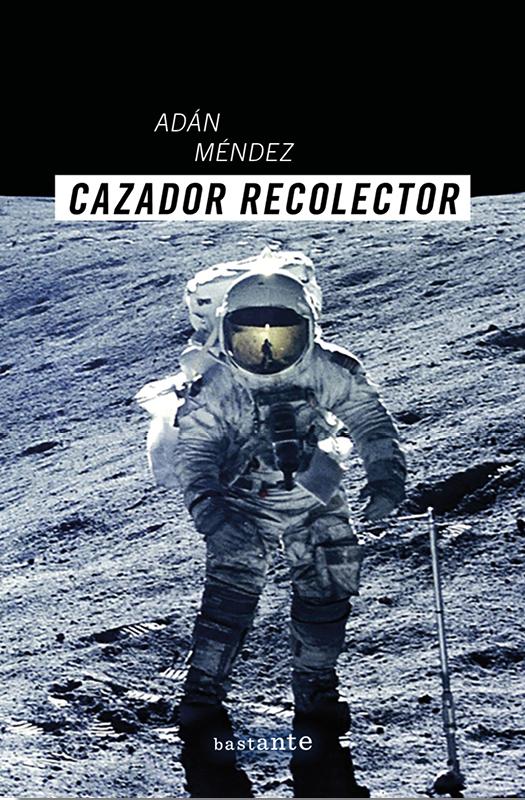 Cazador recolector - Adán Méndez - cazador recolector.png