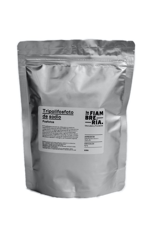 Fosfatos - tripolifosfato de sodio