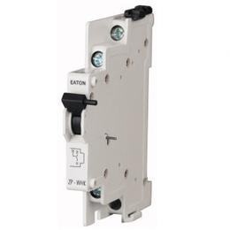 ZP-WHK contacto auxiliar 1NA para miniatura