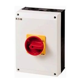 Desconectador Bajo Carga caja IP65 100A 3 polos