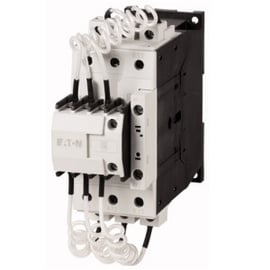 Contactor para Condensador , 25A, 1NA+1NC, bobina 220Vac