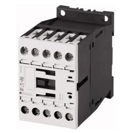 Contactor 4NA, bobina 24Vcc