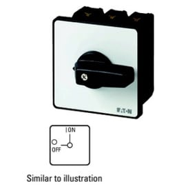 Desconectador Bajo Carga 0-1 100A 3 polos