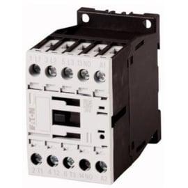 Contactor 9A, bobina 24Vcc, 1NA