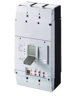 Interruptor Caja Moldeada 3x504-630A 380V 70KA