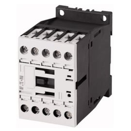 Contactor 4NA, bobina 110Vac