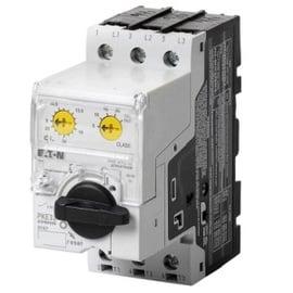 Guardamotor Electrónico Completo con Maneta,  8 - 32 A