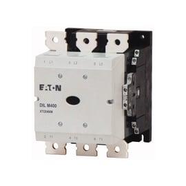 Contactor 400A, bobina 220Vac, 2NA+2NC