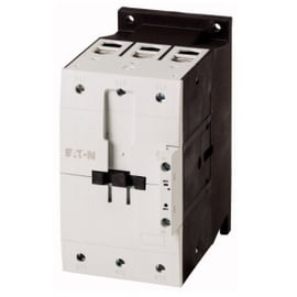 Contactor 115A, bobina 110Vac