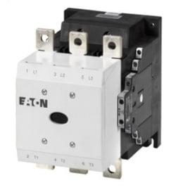 Contactor 300A, bobina 220Vac, 2NA+2NC