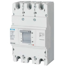 Interruptor Caja Moldeada 3x32A 18KA 380V