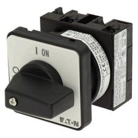 Desconectador Bajo Carga 0-1 20A 1 polo