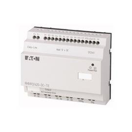 Módulo Expansión I/O,  12DI ,  8DO Transistor, Alimentación 24Vdc