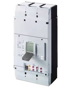 Interruptor Caja Moldeada 3x320-400A 380V 70KA
