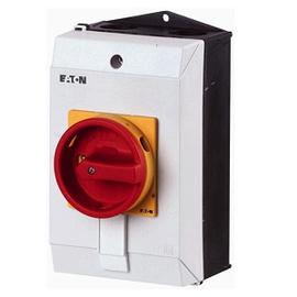 Desconectador Bajo Carga 0-1 32A 3 polos