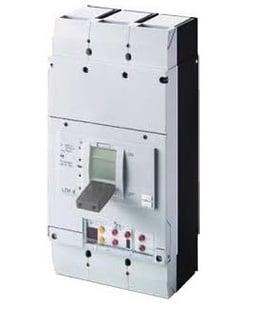 Interruptor Caja Moldeada 3x125-160A 380V 70KA