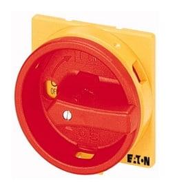Maneta Portacandado para Switch Desconector , 0-90°,  6 contactos