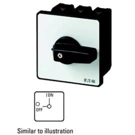 Desconectador Bajo Carga 0-1 63A 3 polos