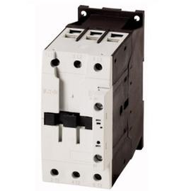 Contactor 50A, bobina 24Vcc