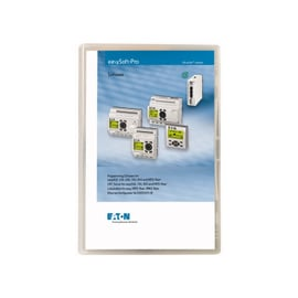 Software de programación EASYSOFT versión Avanzada